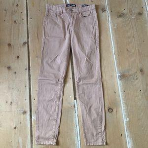 Joe Fresh ultra slim jeans